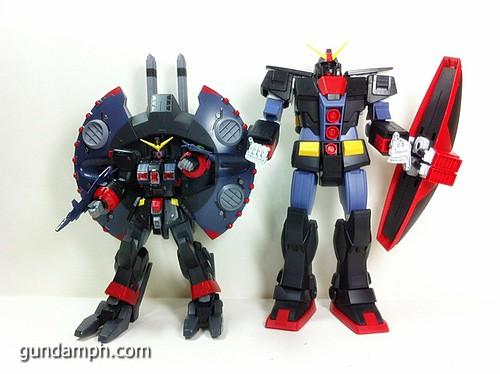 HCM Pro Destroy Gundam 1-200 GFAS-X1 Review (61)