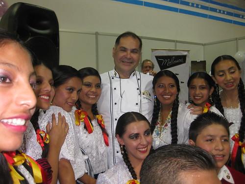 ECUADOR 267