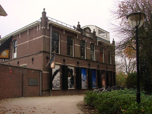 Sonnenborgh Observatory and Museum