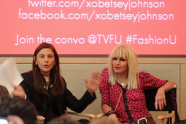 Teen Vogue Fashion University 2011 181