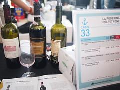 The Straits Wine Company's Singapore Wine Fiesta 2011
