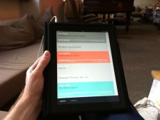 ReadMill is an app to keep an eye on e-Reading Software