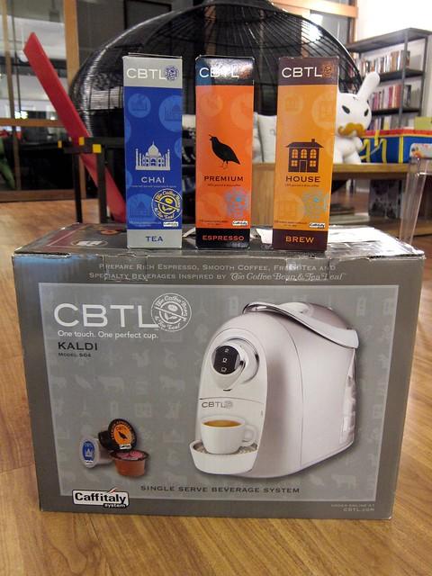 CBTL gifts