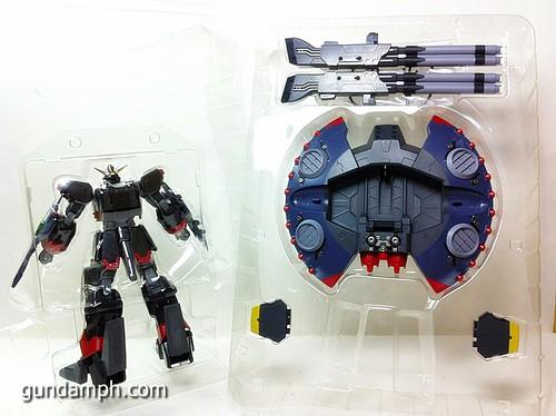 HCM Pro Destroy Gundam 1-200 GFAS-X1 Review (10)