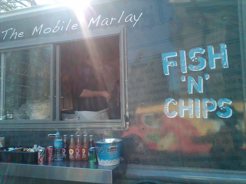 the mobile marlay