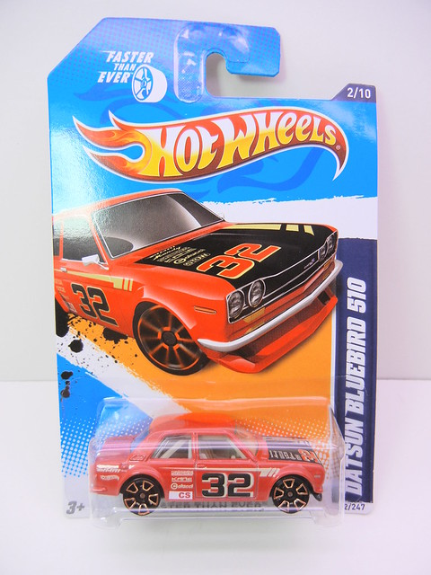 hot wheels datsun bluebird 510 red (1)