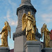 Marijin stup/St Mary's column 26