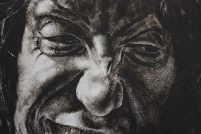 Self-Portrait No. 38
