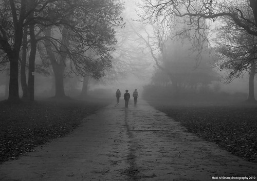 Three Souls by Hadi Al-Sinan Photography