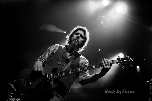 THE STEEPWATER BAND - 5