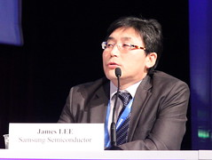 James Lee, Samsung