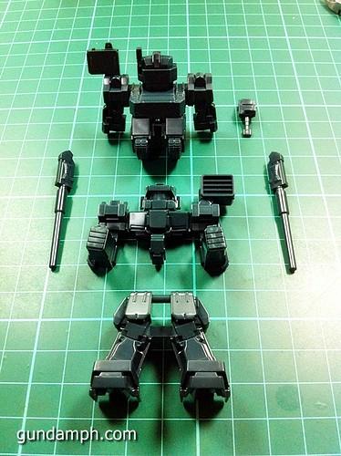 SD Kshatriya Review NZ-666 Unicorn Gundam (23)