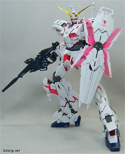 MG Unicorn Ver Ka