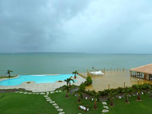 Rain rain rain …