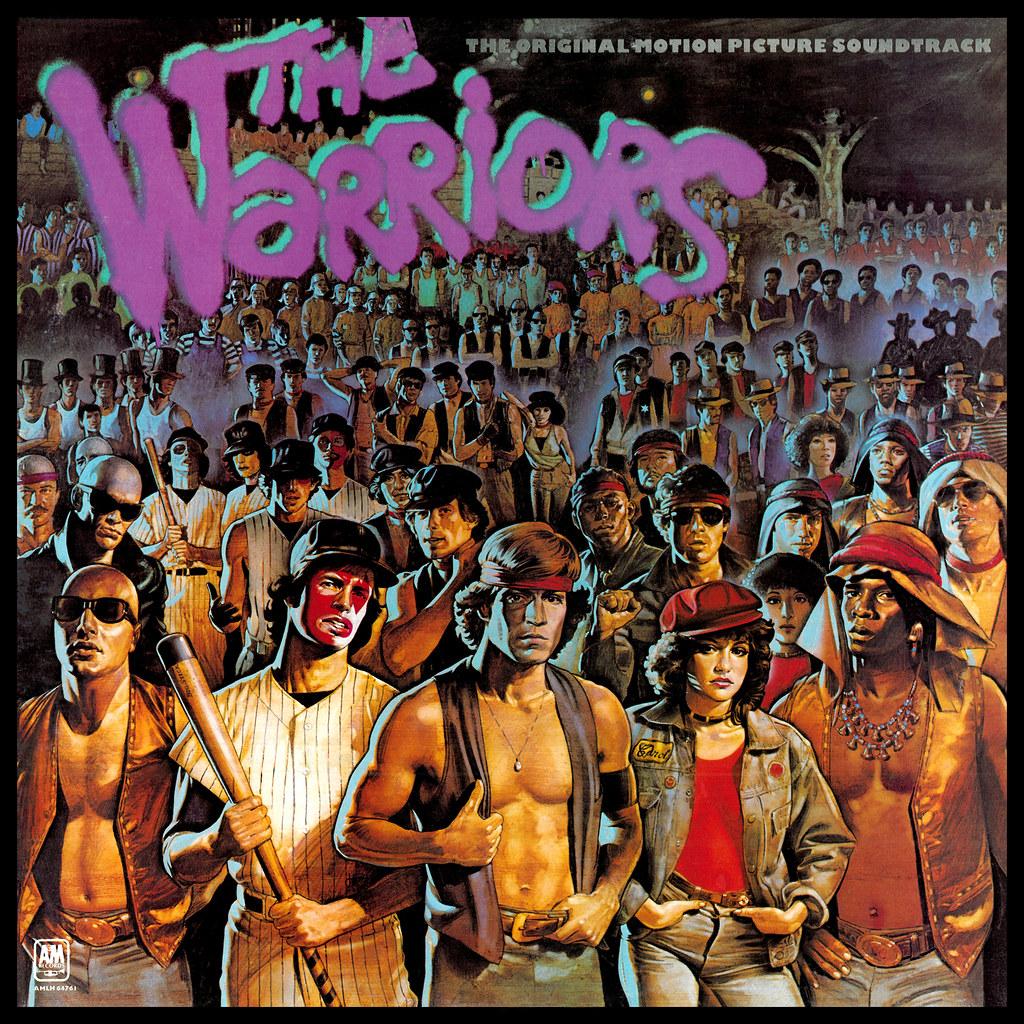 Barry De Vorzon - The Warriors
