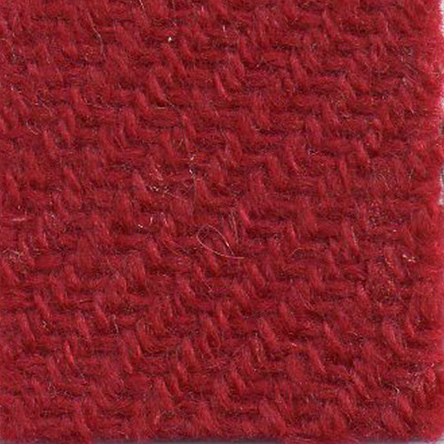 Luxury-Cashmere-Throws-Colour-Redcurrant by KOTHEA