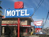"""Classic Inn Motel, South Congress Ave, Austin, TX • <a style=""""font-size:0.8em;"""" href=""""http://www.flickr.com/photos/41570466@N04/6266777881/"""" target=""""_blank"""">View on Flickr</a>"""