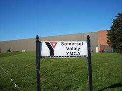 1. Somerset Valley YMCA, Hillsborough, NJ