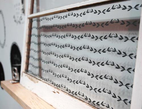 Shanna Murray Window Films + Wall Decals