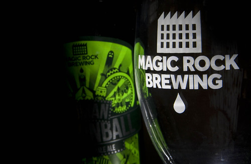 Magic Rock Brewing Co.