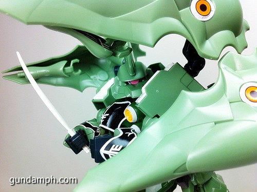 SD Kshatriya Review NZ-666 Unicorn Gundam (49)