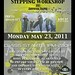 May 23 Fliers