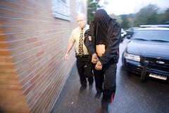 Home Invasion Arrests