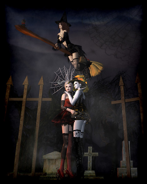 jasmine b halloween 311011