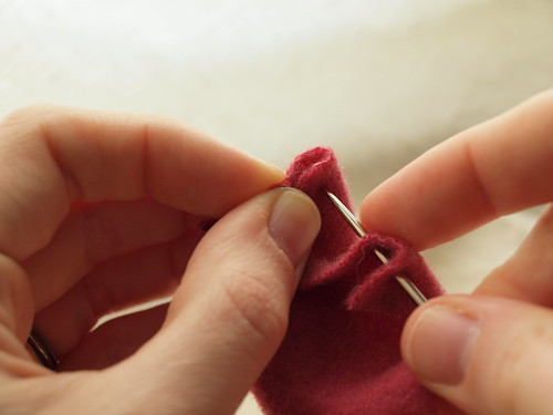 [112.90] making pennants.