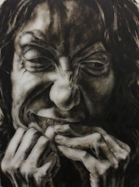Self-Portrait No. 37