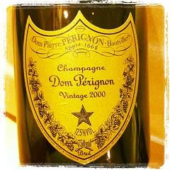 Dom Perignon 2000