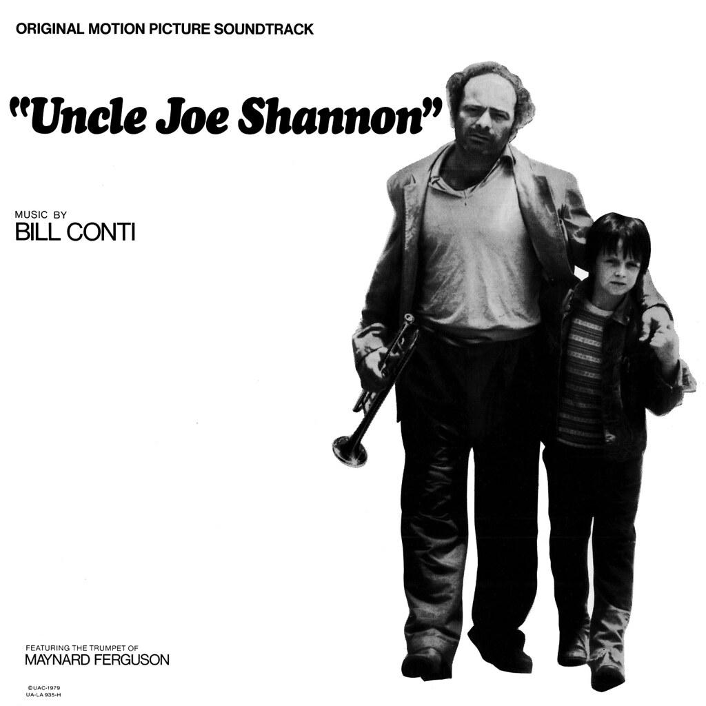 Bill Conti - Uncle Joe Shannon
