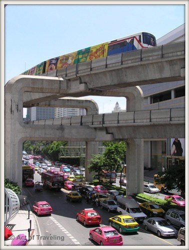 Conformity in Bangkok