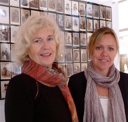 Jorunn Sandstøl & Mette Møller Mork