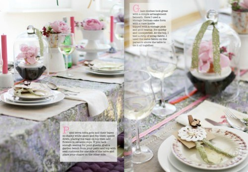 My Work In Mowie Kay Magazine