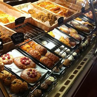Baked Goods @ Hamilton Bakery