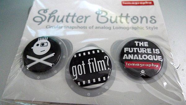 Shutter Buttons!