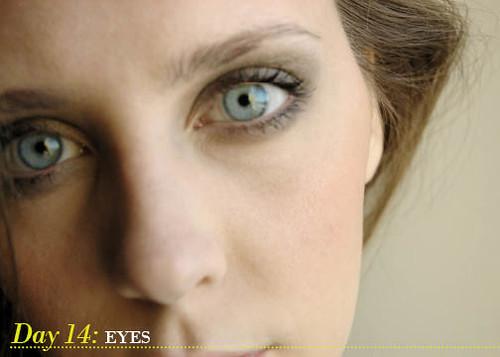 Day 14_Eyes