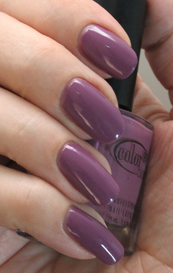 Color Club: Uptown Girl (1)