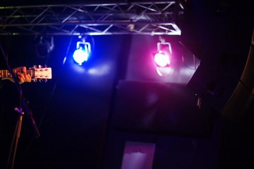Chuck Prophet, Casbah, Durham NC, 11/02/11
