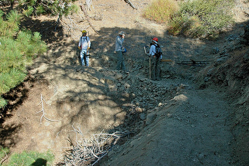 Lower Sierra Canyon Work Day