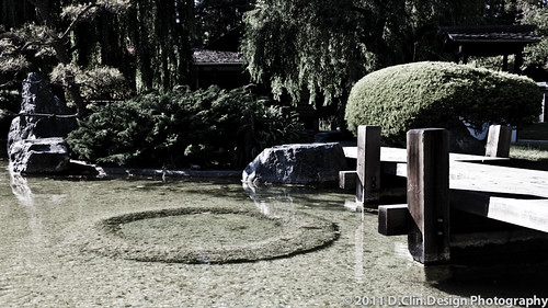 Japanese Garden Part 7 Leica by d.clin.design