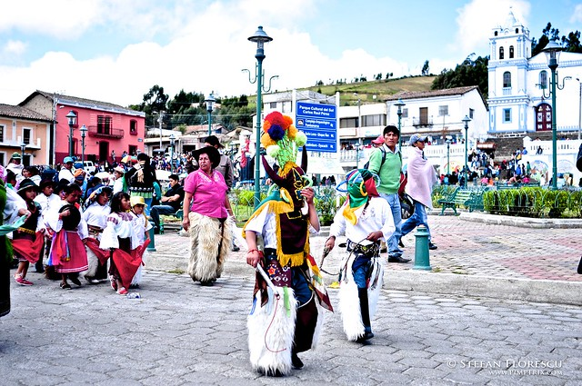 KLR 650 Trip Ecuador 25