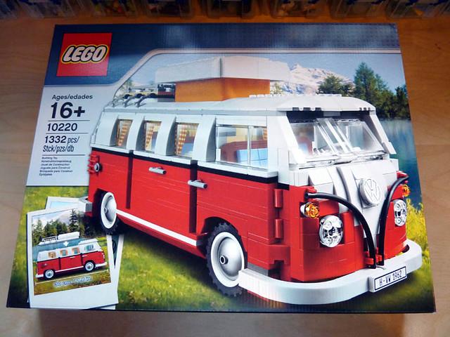 camper va lego by flickr photos volkswagen van b katanaz