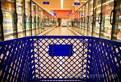 126/365: Late night shopping