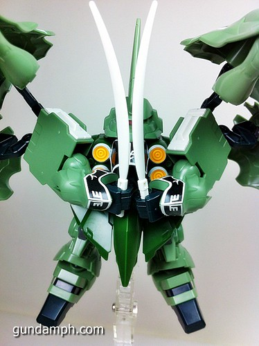 SD Kshatriya Review NZ-666 Unicorn Gundam (42)