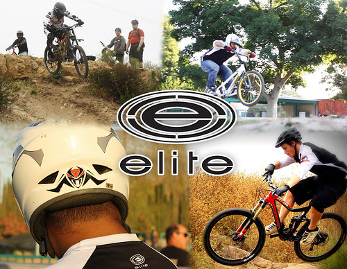 Wheeled elite sports