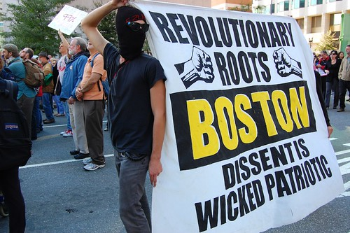 Occupy Boston Oct 6th 27