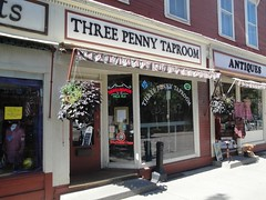 Three Penny Taproom, Montpelier