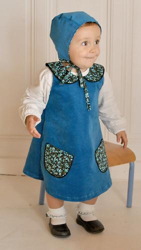 robe groseilles bleues jourdeviolette (8)